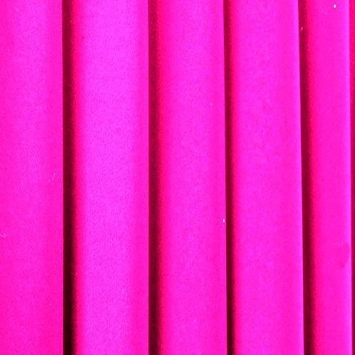 Hot Pink Matte Millskin