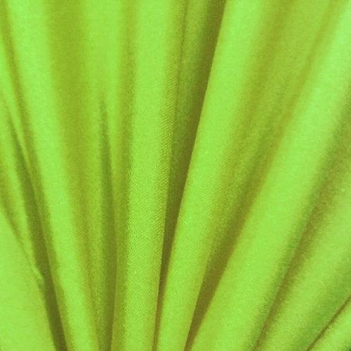 Lime Millskin Shiny