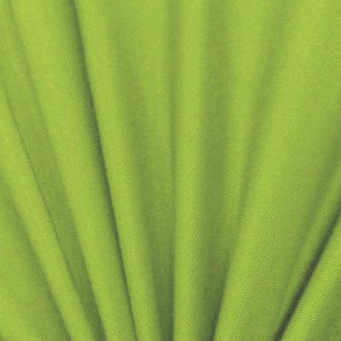 Apple Green Millskin Shiny