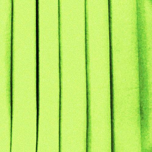 Neon Yellow Millskin Matte