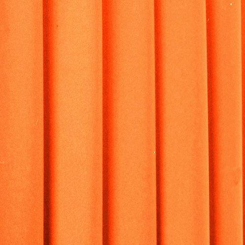 Orange Millskin Matte