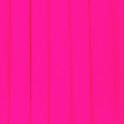 Neon Pink Millskin Matte