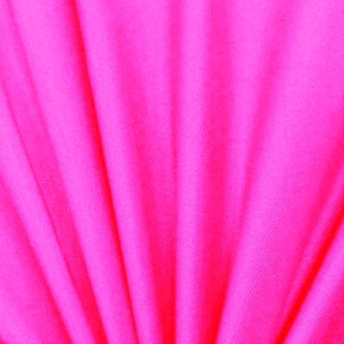 Hot Pink Millskin Shiny