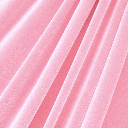 Baby Pink Velvet