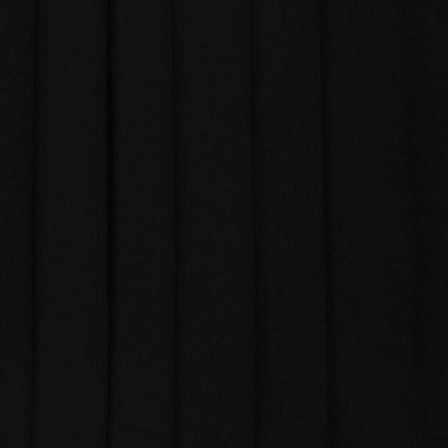 Black Millskin Matte