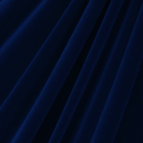 Navy Velvet
