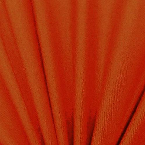 Dark Orange Millskin Shiny