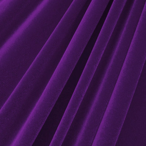 Deep Purple Velvet