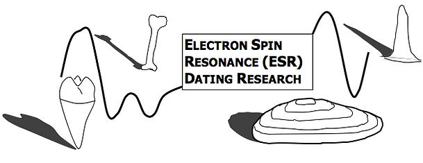 electron-spin-resonance-dating-method