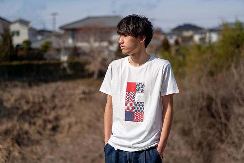AHA T-Shirt Model - 018