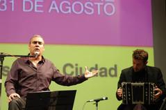 Festival Mundial de Tango de Buenos Aire