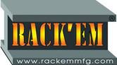 Rackem Mfg Logo