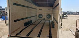 Wells Cargo Auto Hauler Trailer E Track