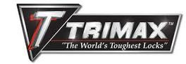 Trimax Locks Logo