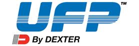 Unique Functional Products UFP Logo