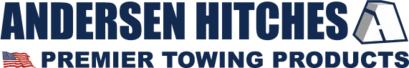 Andersen Hitches Towing Products Logo