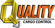 Quality Cargo Control Logo
