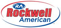 Rockwell American Logo