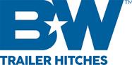 B & W Trailer Hitches logo