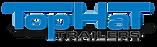 Top Hat Trailers Logo