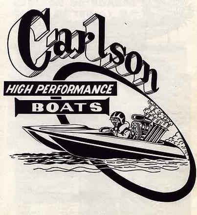 Carlson High Performance Boats