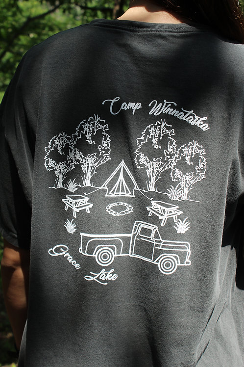 Grace Lake Shirt