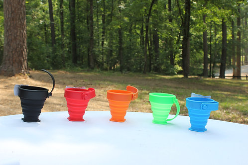 Pop-Up Cups