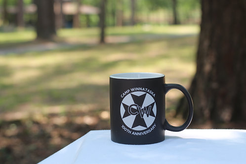 Camp Winnataska Mug