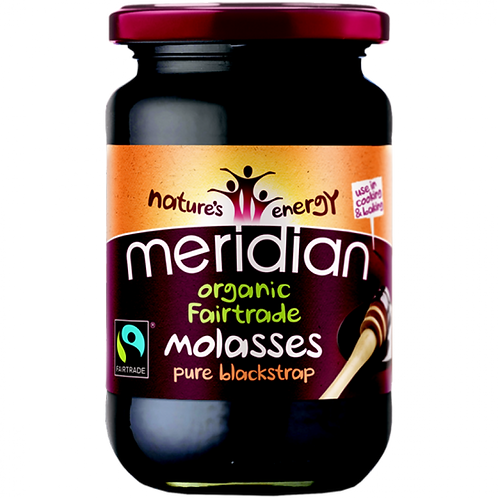 Black Strap Molasses