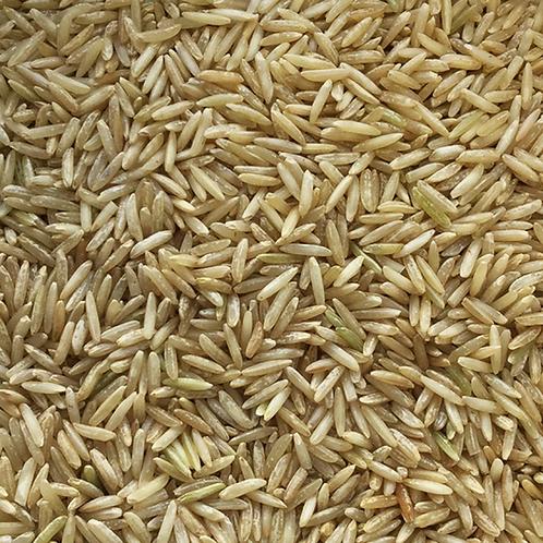 Brown Rice - Long Grain Organic (500g)