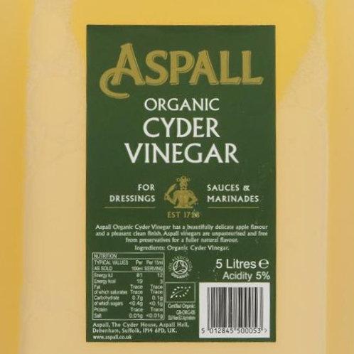Cyder Vinegar Organic (500g)