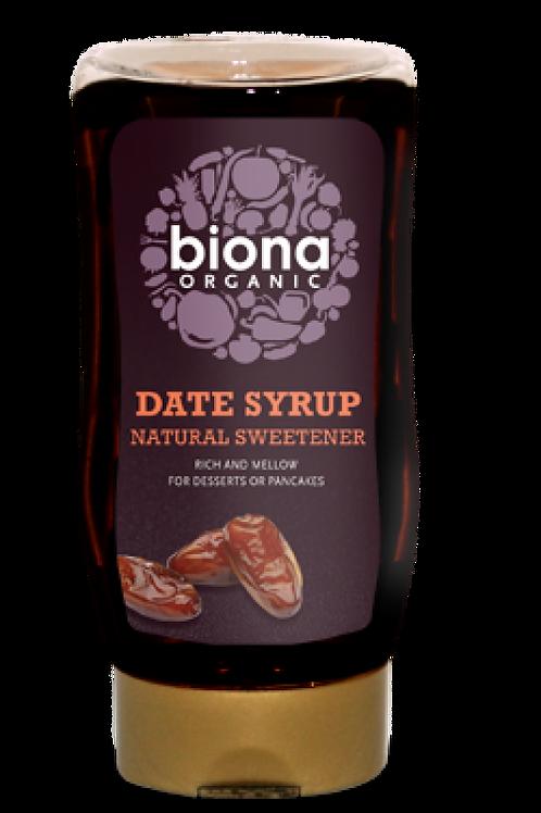 Date Syrup (350g) Biona Organic