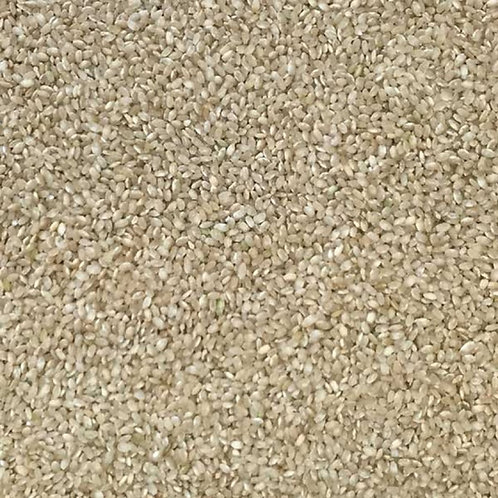 Brown Rice Short Grain Organic (500g)