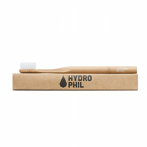 Hydrophil Bamboo Natural Toothbrush
