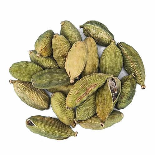 Cardamom Pods (50g) Organic