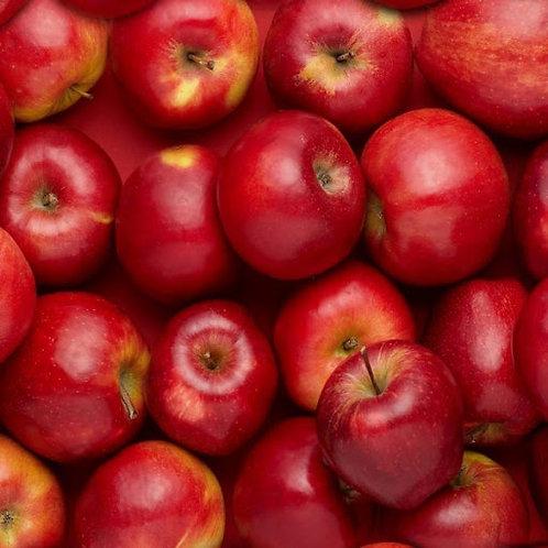 """Apples (700g) """"5 x med."""" Organic"""