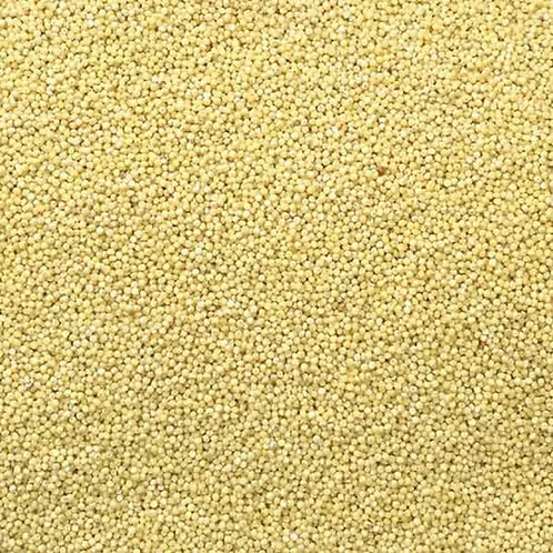 Millet (GF) (500g) Organic