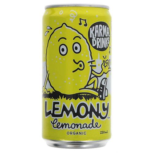 Karma Lemony Lemon