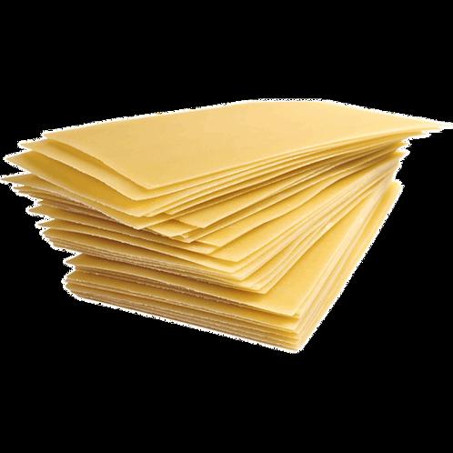 White Lasagne Organic