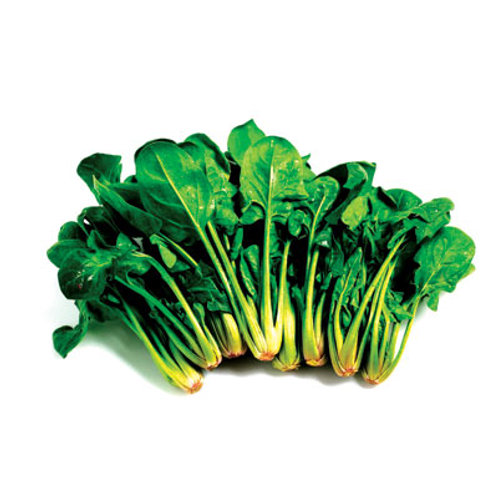 Real' Spinach (250g) Organic