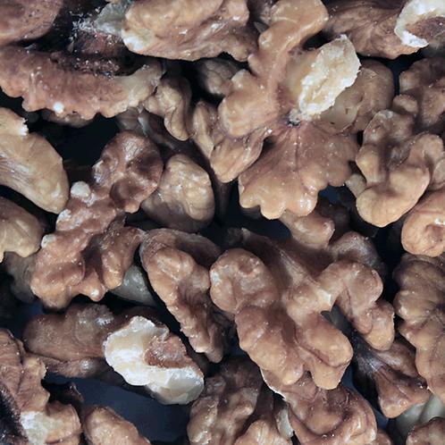 Walnut Halves - Light Organic