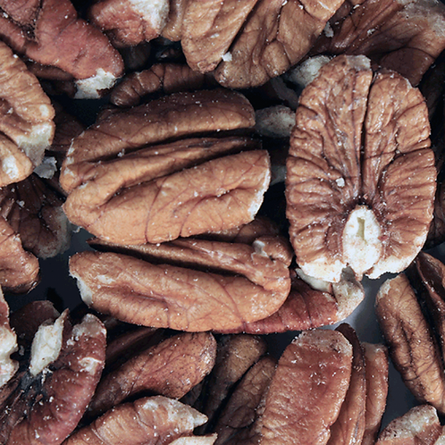 Pecans - Halves Organic