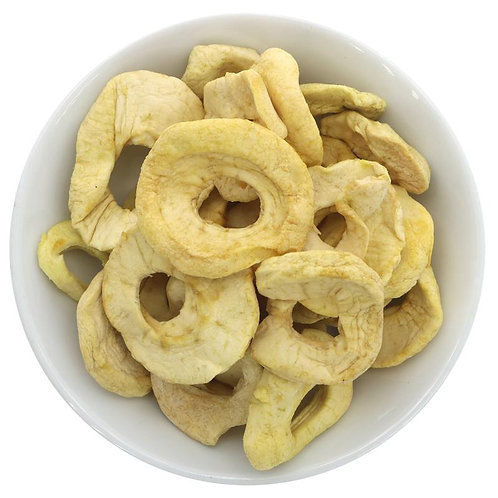 Apple Rings (non-organic) (500g)