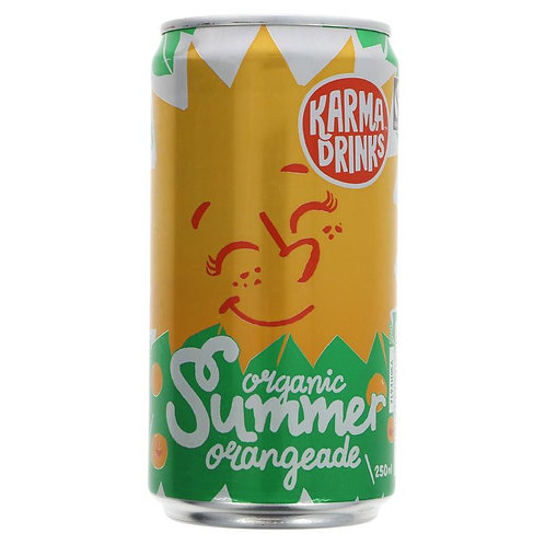 Karma Summer Orange