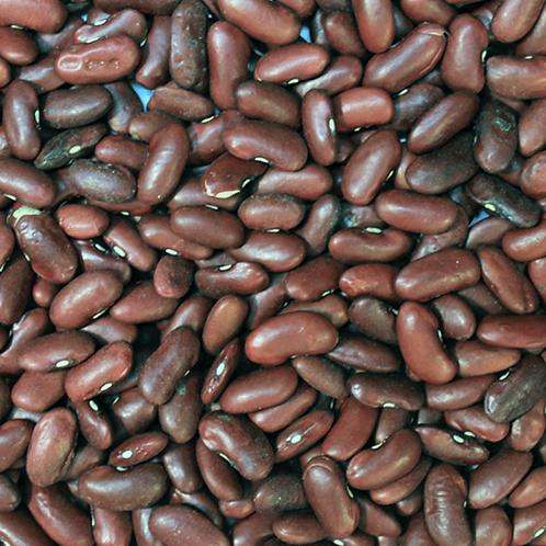 Red Kidney Beans (500g) Organic