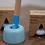 Thumbnail: Hydrophil Ceramic Toothbrush Holder
