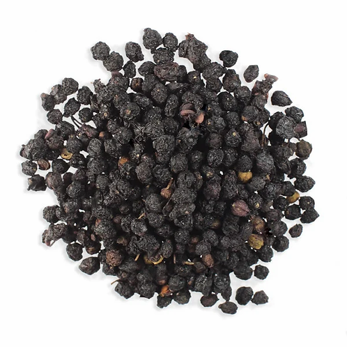 Elderberries (50g)