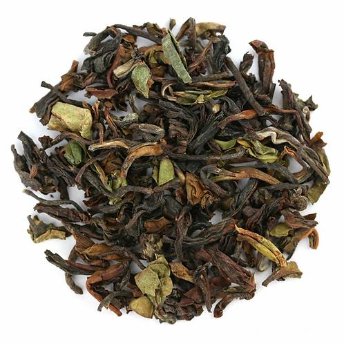 Darjeeling 1st Flush Loose Leaf Tea Organic