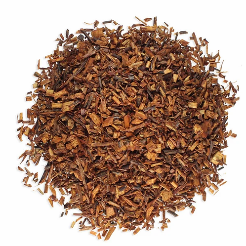 Rooibos/Redbush Herbal Loose Leaf Tea Organic