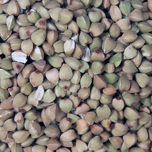 Buckwheat Groats GF (500g) Organic